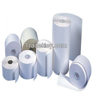 Rolls Thermal 57mm x 25m