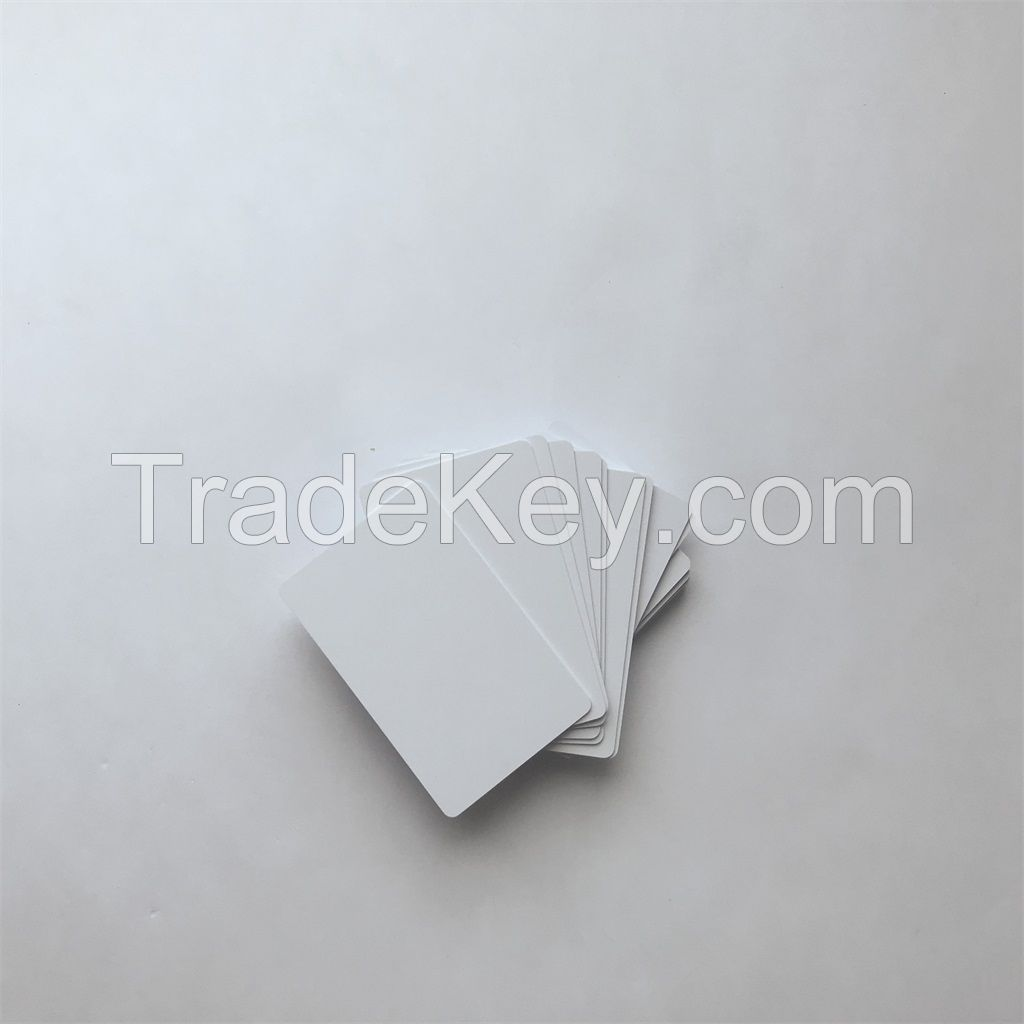 Inkjet PVC Card 0.45mm for Epson Or Canon Printer