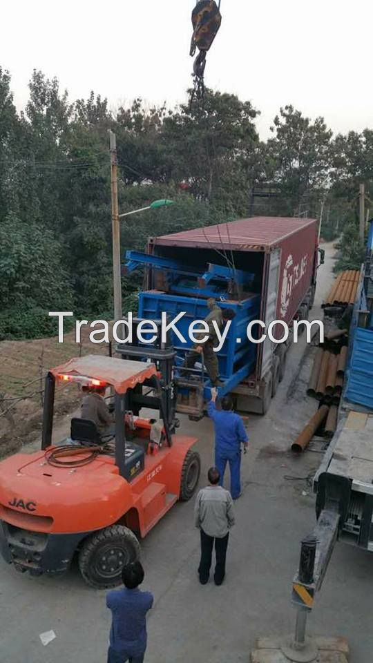 Concrete Batching Plant 30 cbm/hr by lucky Engineering
