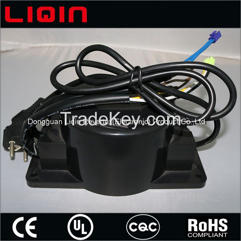 100 watt direct burial outdoor usage waterproof transformer