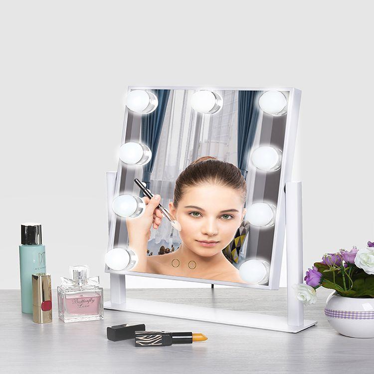 Vanity Makeup Hollywood Mirror
