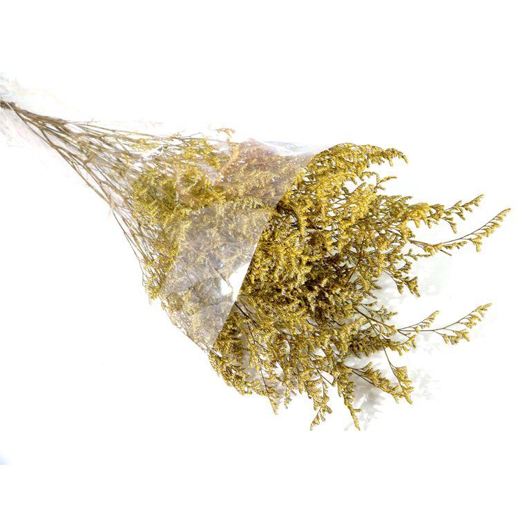Limonium mill love gift of festival dry flower