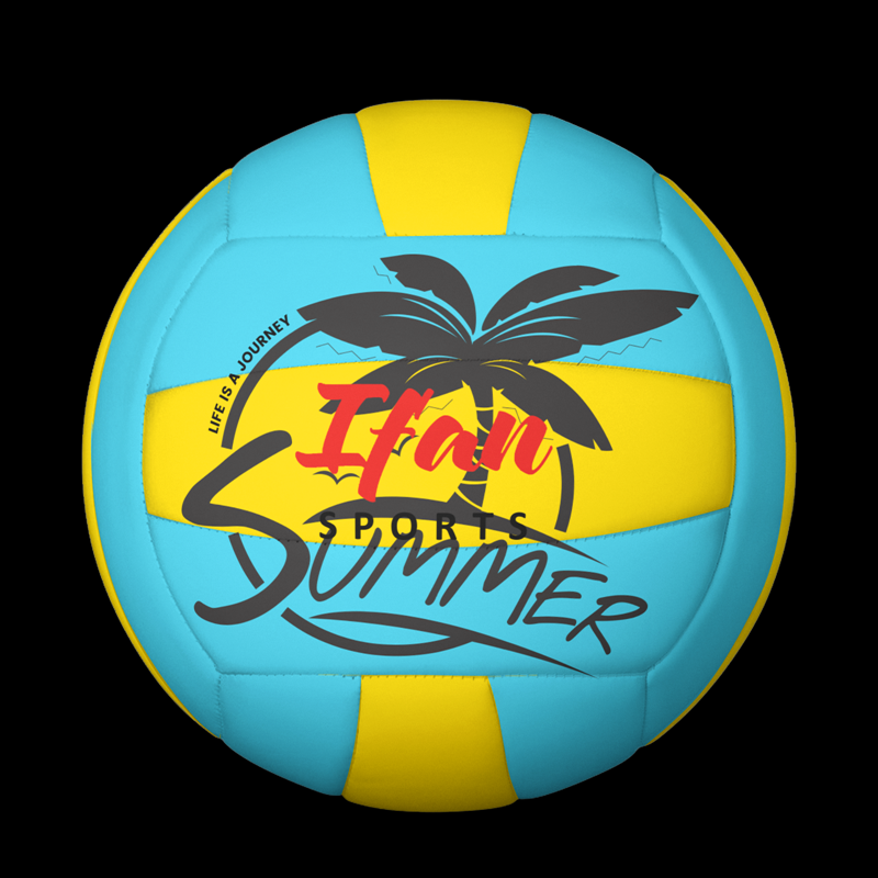 IFAN SPORTS SOFT TOUCH BEACH VOLLEYBALL