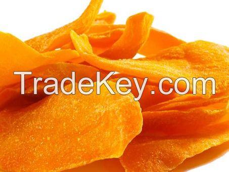 Dry Mangoes