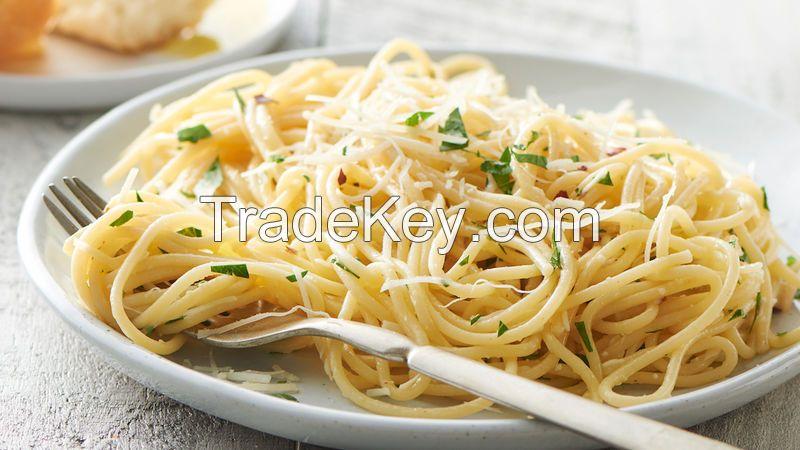 Spaghetti / Macaroni