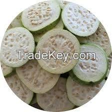 Grade AA+ Organic Dry Guava