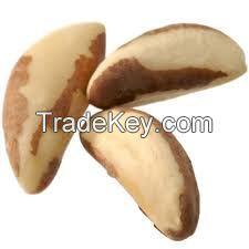 Grade AA+ Organic Brazil Nuts
