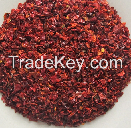 Sweet Dehydrated Bell Pepper, dehydrated red Bell Pepper/dehydrated green Bell
