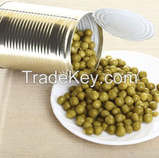 Canned-Peas for sale