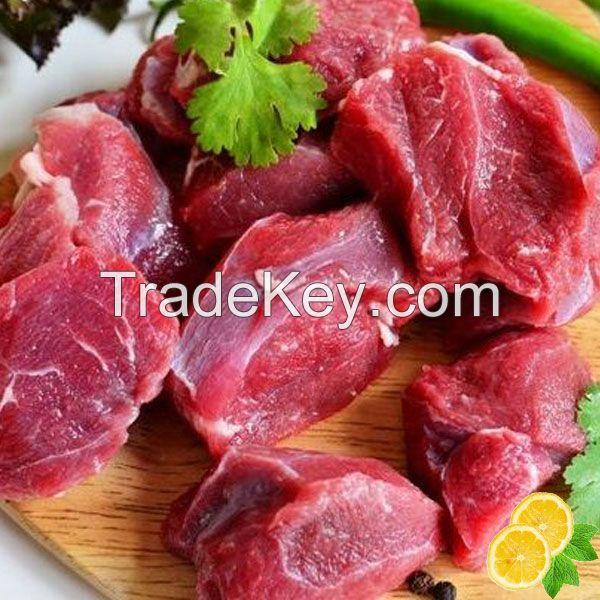 Fresh Boneless Beef