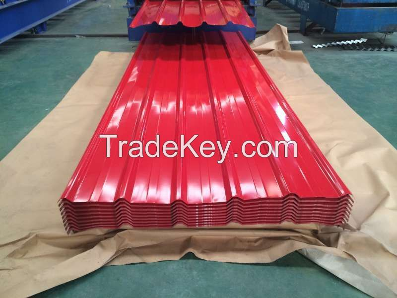 AgroChem Roofing Sheets