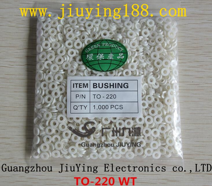 Bushing Insulation Particles to-220 Insulation Particles M3 Washer Ins