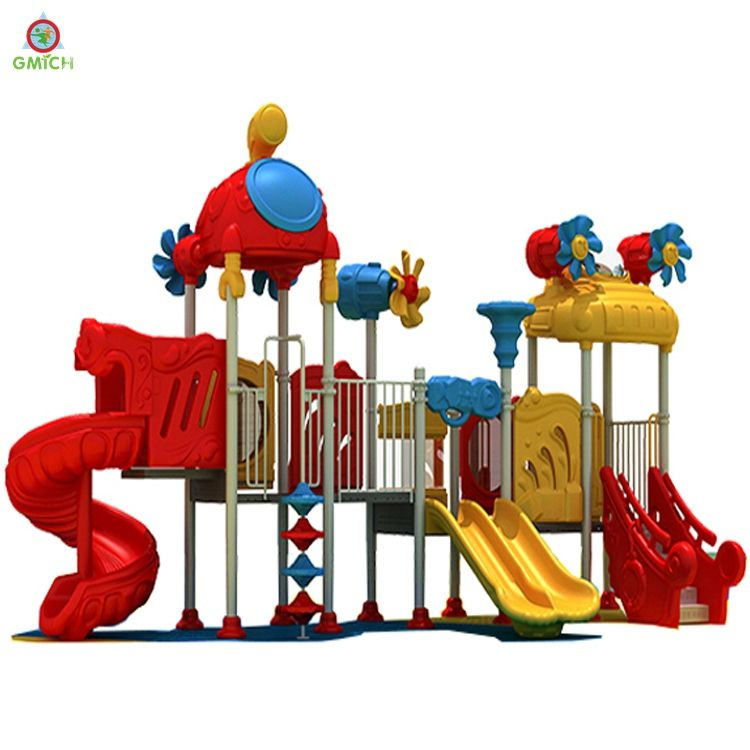 2018 new design outdoor kids  preschool playground equipment