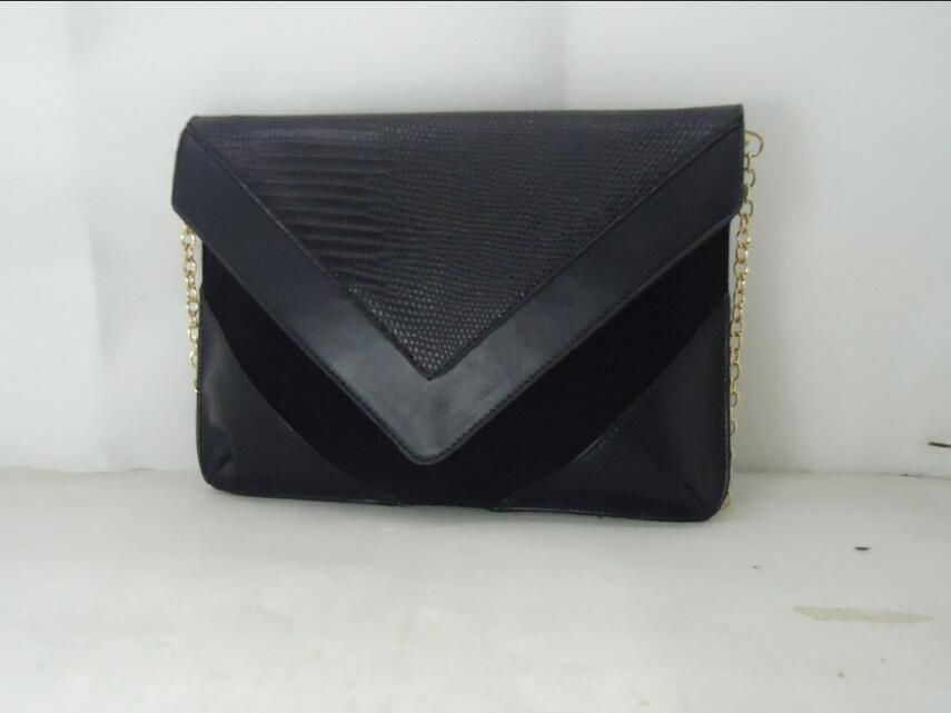 Famous Design Women Envelope Bag