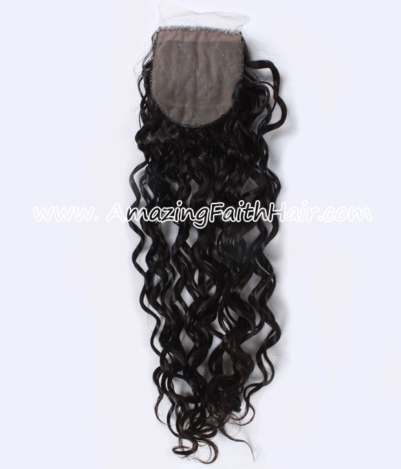 Lace Top Closures