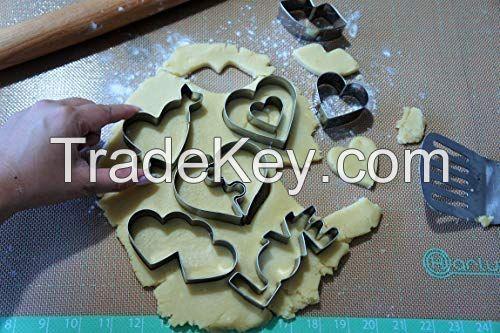 13 Piece Cookie Cutter