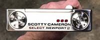 Scotty Cameron 2018 Select Newport 2 Putter - Brand New - Want It Custom - SGR