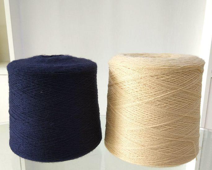 Wholesale Hot Sale 100% Acrylic 2/26 2/28 2/32 2/48 Dyed Yarn