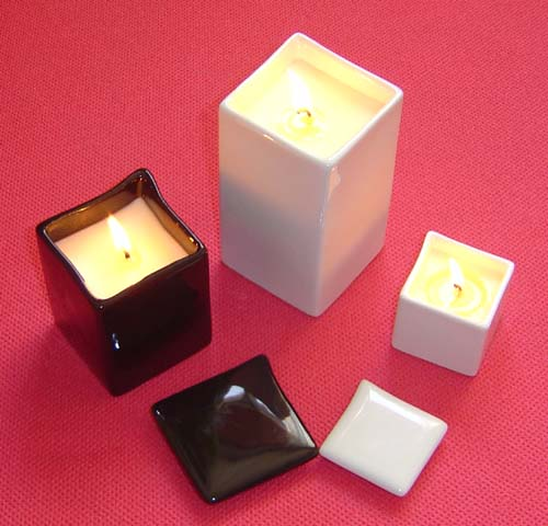 soy wax massage candles