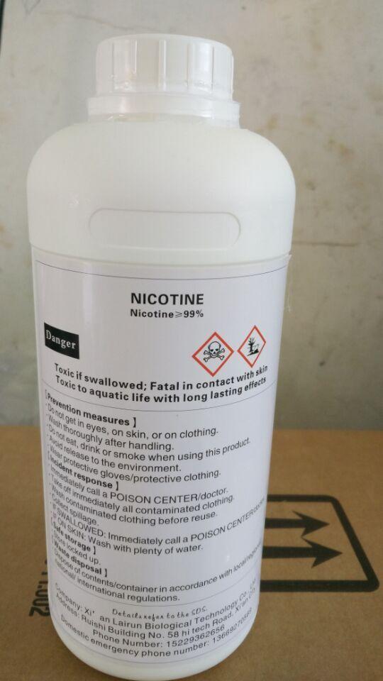 wholesale nicotine