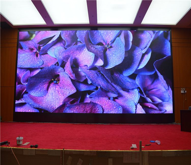 p4.81 indoor led display