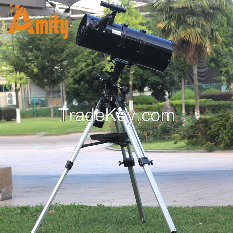 Astronomical Telescope 32-123x Sky watcher star finder reflecting astronomical Astronomical Telescope
