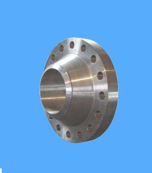 Fittings Application Welded Neck Flanges