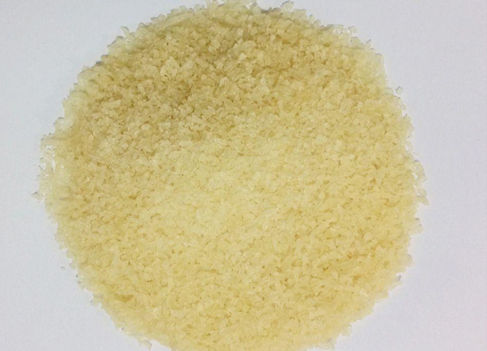Medicinal gelatin