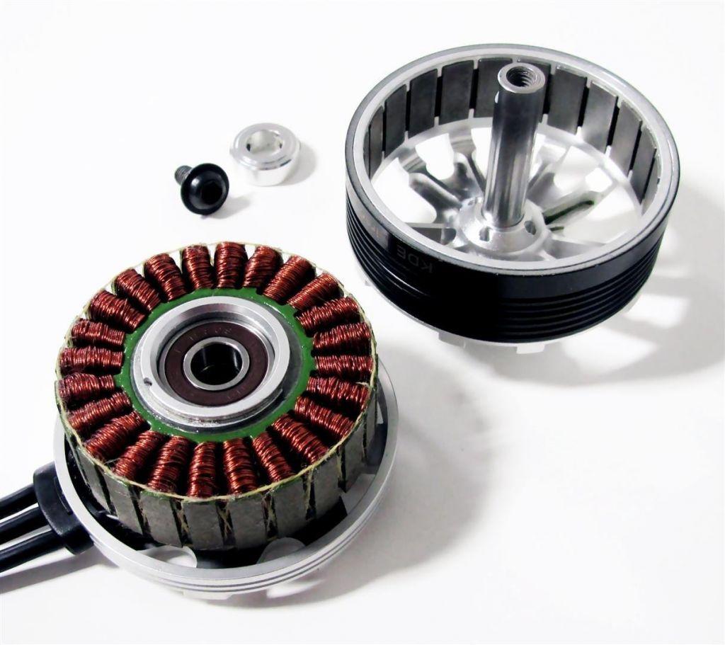 Brushless motor,hub motor,powerful motor,coreless motor