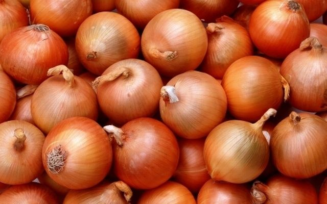 Onion, red onion, white onion, yellow onion
