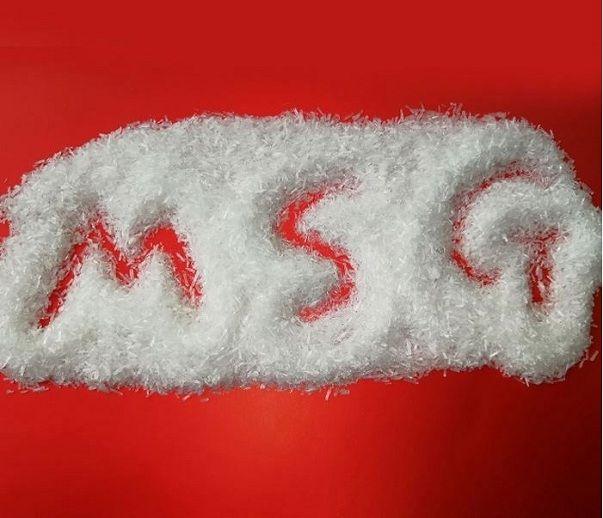 High Quality 99% Halal Monosodium Glutamate