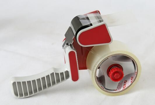 Most Popular 2inch Red Packing Tape Dispenser