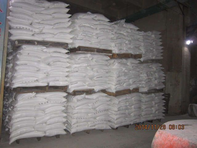 SUDIUM SULFATE ANHYDROUS