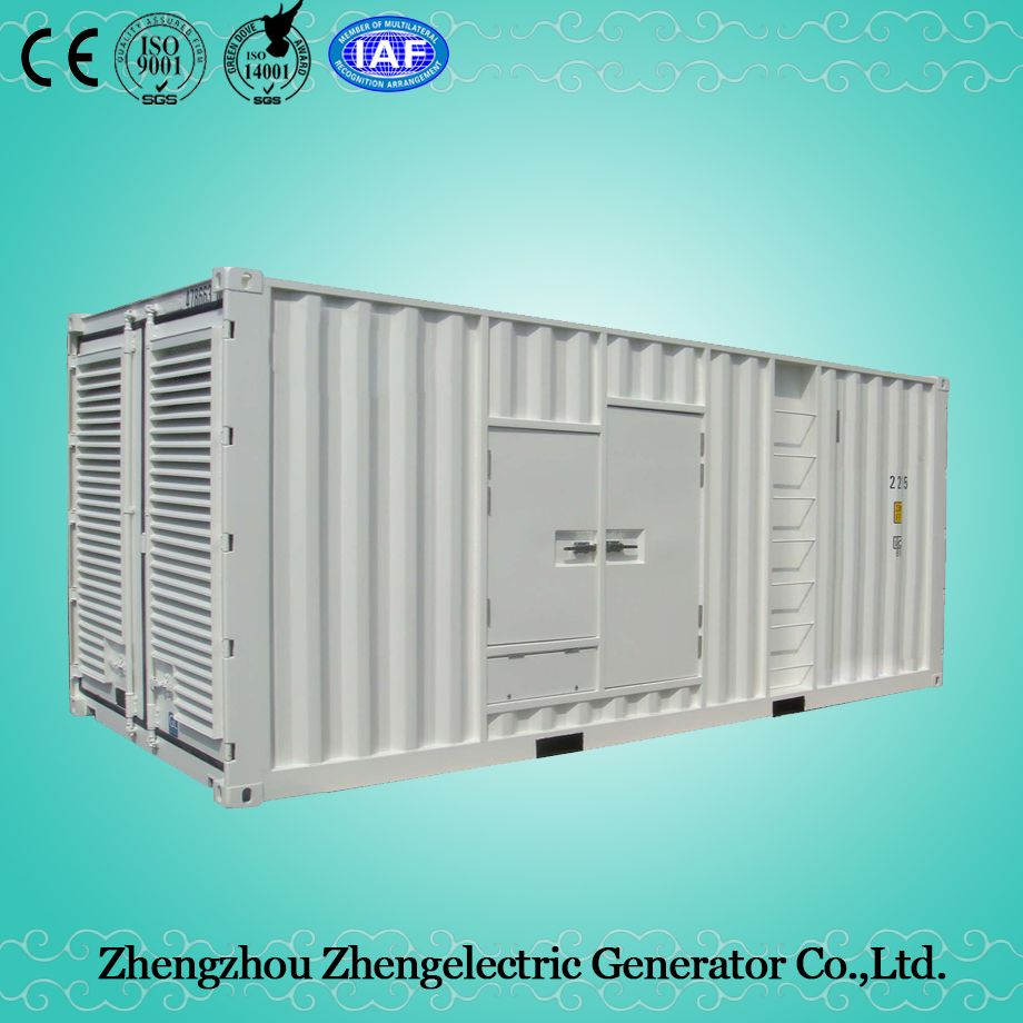 20kVA-3000kVA Cummins Trailer Mobile Silent Commercial Industrial Emergency Soundproof Home Standby Power Diesel Generator Genset Price