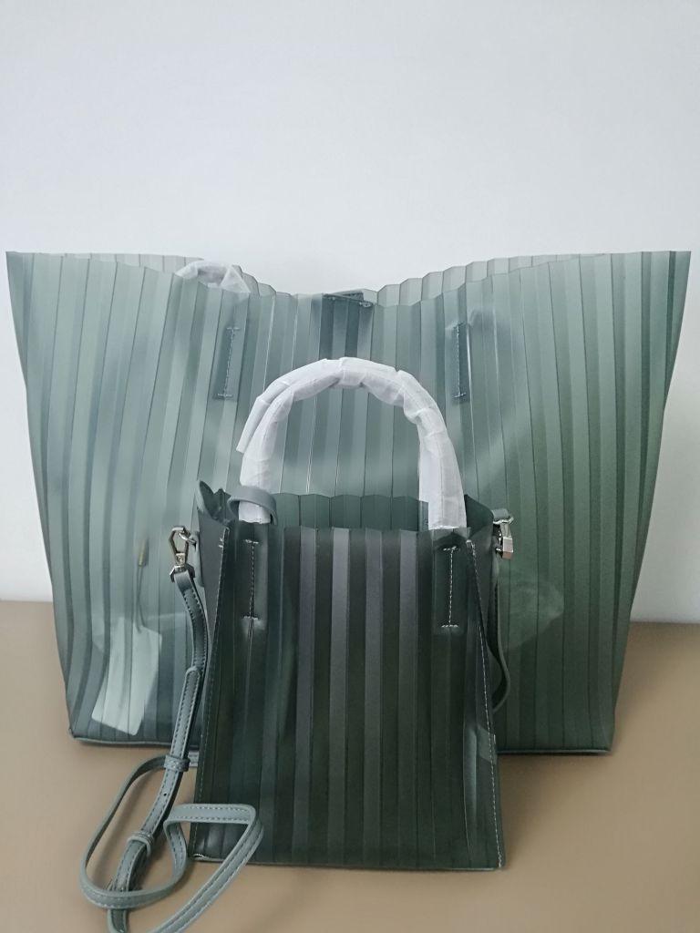 Environment friendly bag