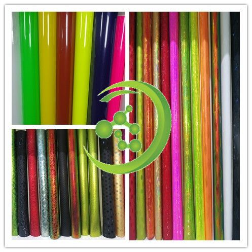 Polyester Flex Heat transfer  film
