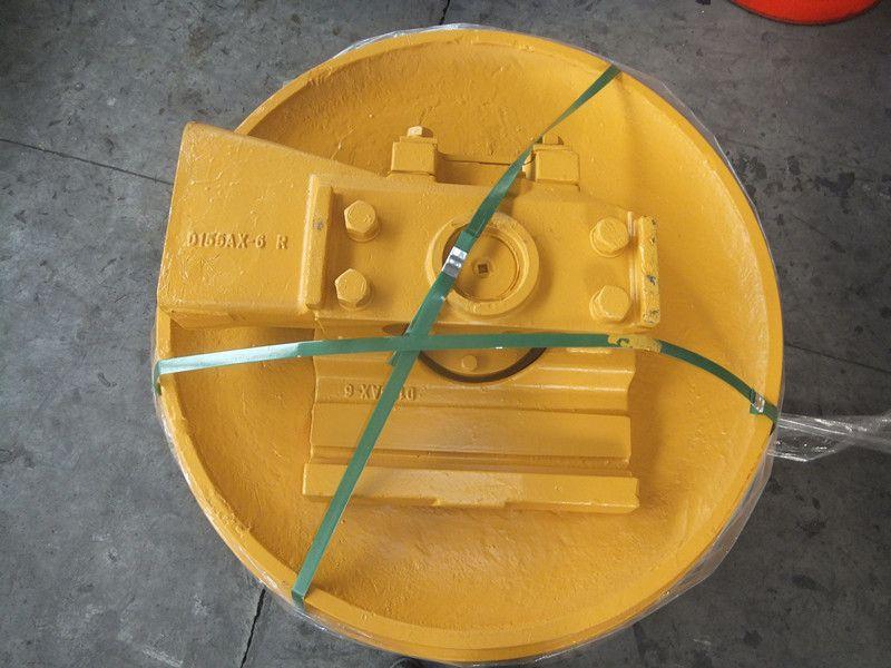 D155AX  Idler for bulldozer