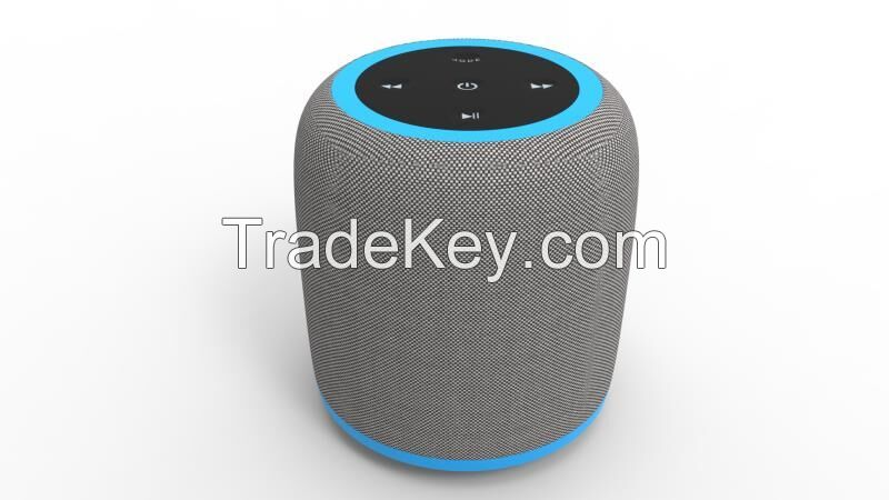 Portable Bluetooth sport speaker