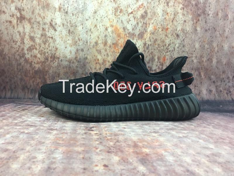 Yeezy Boost 350 V2 zebra man women sneakers shoes
