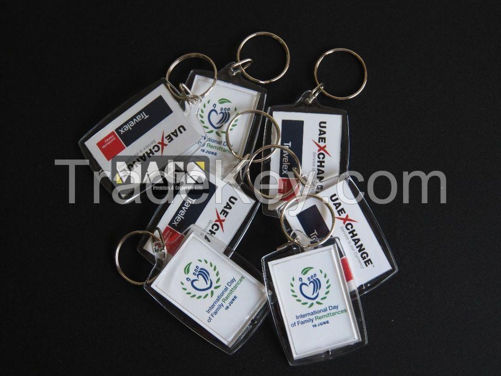 Keychain Printing Malaysia