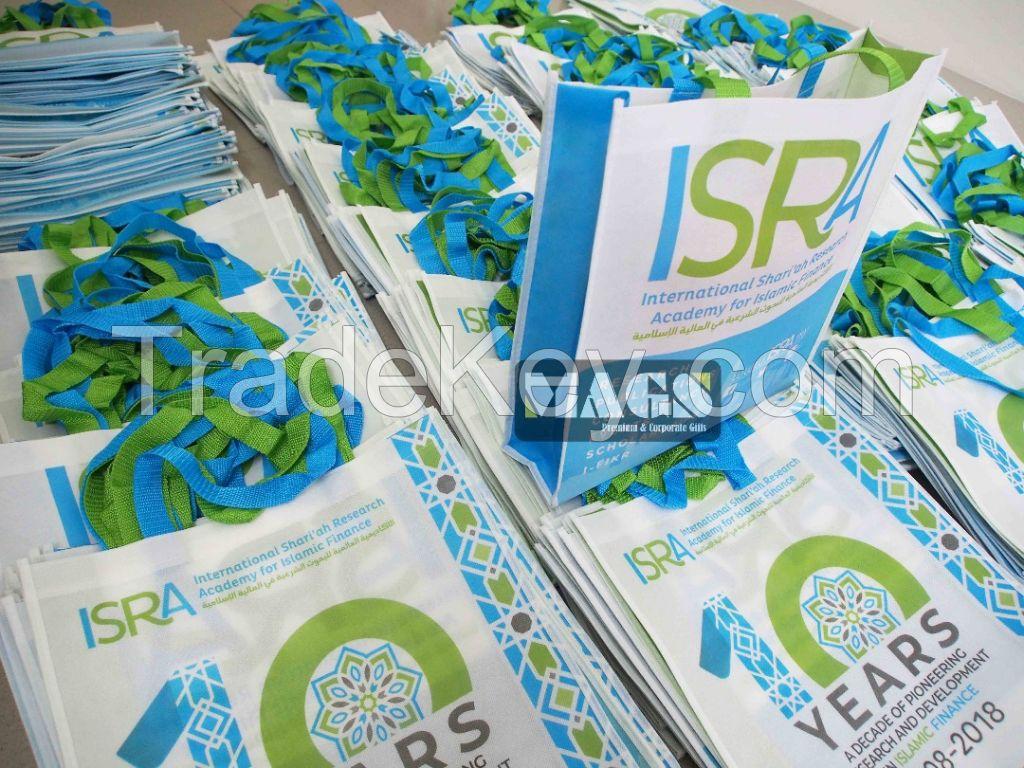Non Woven Bag Printing Malaysia