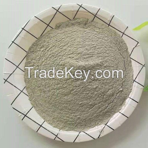 Natural Light Green Clinoptilolite Zeolite for Water Treatment