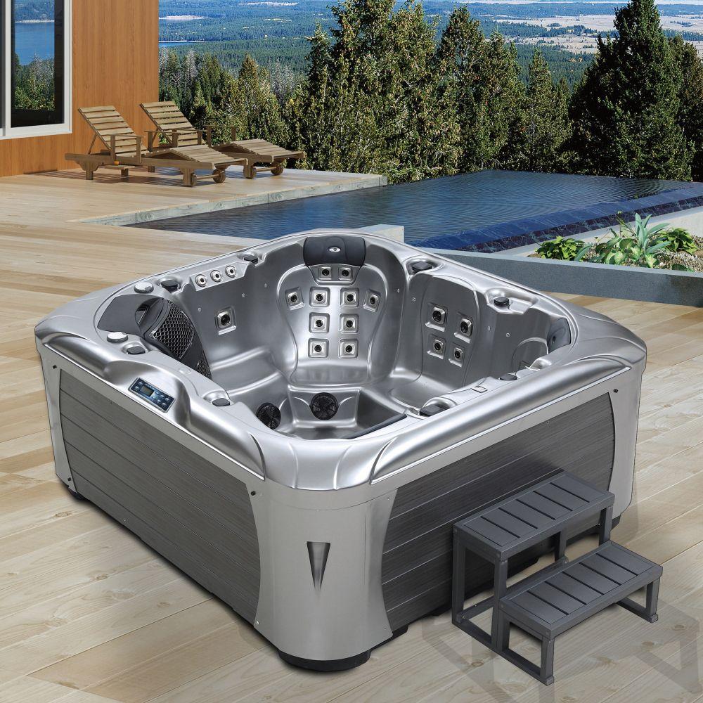 Monalisa New Design Hot Tub 2 Metre Outdoor SPA Jacuzzi M-3390