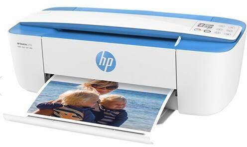 HP printer 1