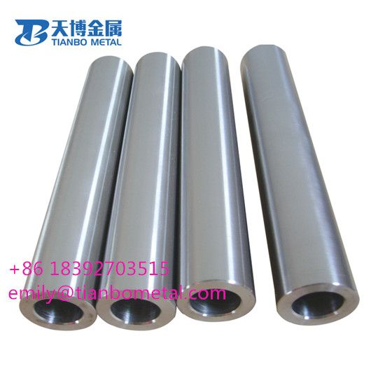 Welded Pipes and tubes of tantalum tube tantalum pipe price