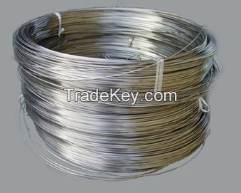 High Purity Pure Tantalum Wire 99.99% Price Per Kg for Sale in Stock Manufacturer From Baoji Tianbo