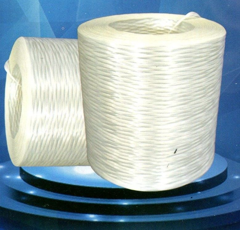 FIBERGLASS ROVING Direct Roving for Pultrusion