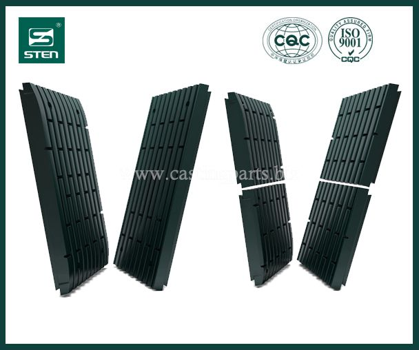 Crusher Parts, Crusher Spare Parts, Metso Parts, Jaw plate, Staionary Jaw, Swin Jaw, Jaw Die, Staionary Tooth Movable Tooth , Jaw Plate