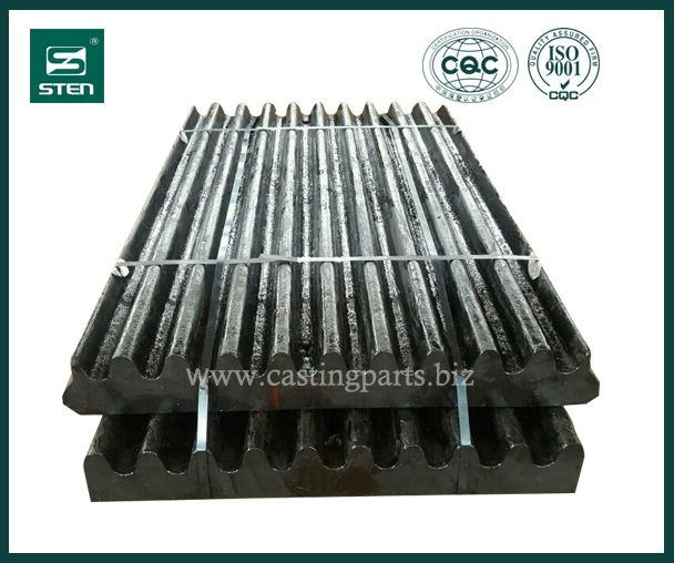 Crusher Parts, Crusher Spare Parts, Jaw Crusher Parts, Jaw plate, Staionary Jaw, Swin Jaw, Jaw Die, Staionary Tooth Movable Tooth , Jaw Plate, Cheek Plate