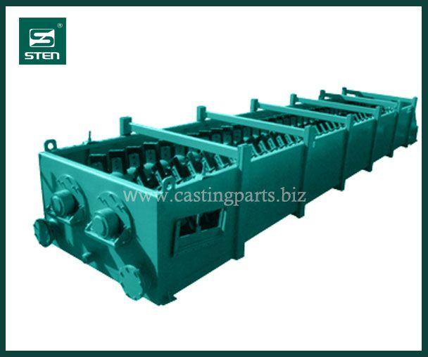 high quality china product sand washing plant, sand washer